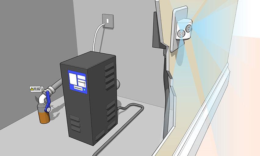 fixedwallautomist